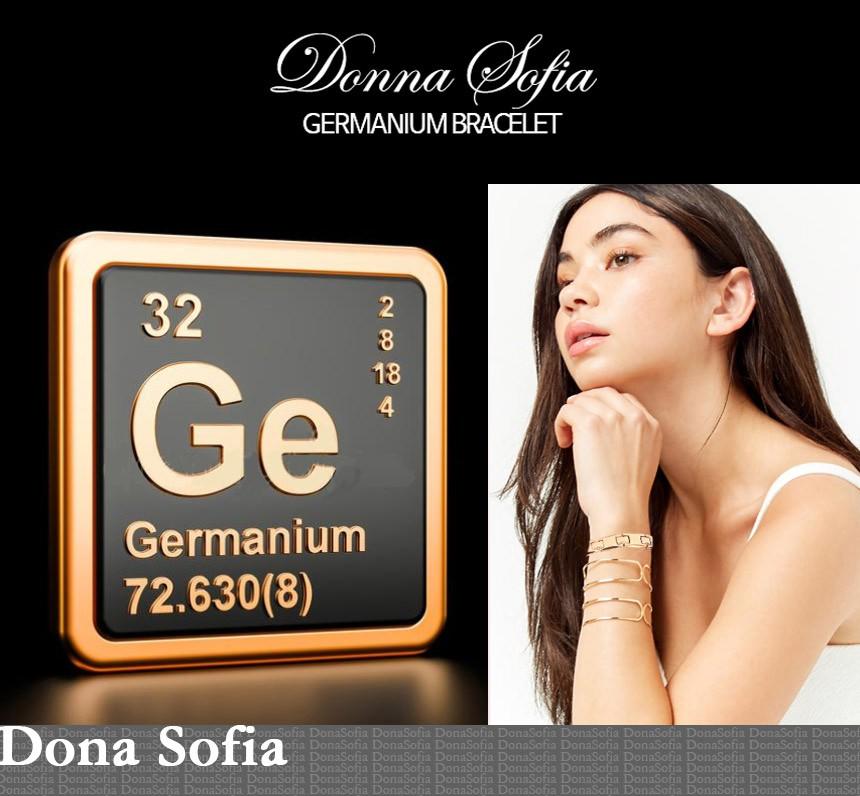 도나소피아(DONNASOFIA) DN-4316SV 팔찌